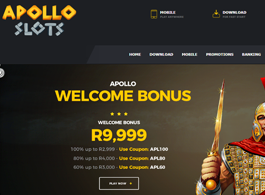 apollo online mobile casino