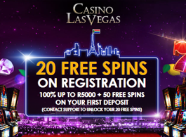 Casino Las Vegas Mobile