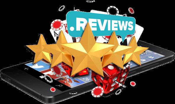 Bildergebnis für casino reviews